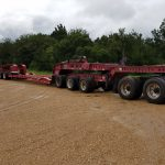 Cross Country Flatbed Trucking