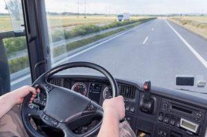 Truck Driving Traits