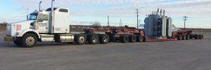 Heavy Haul Truck Drivers